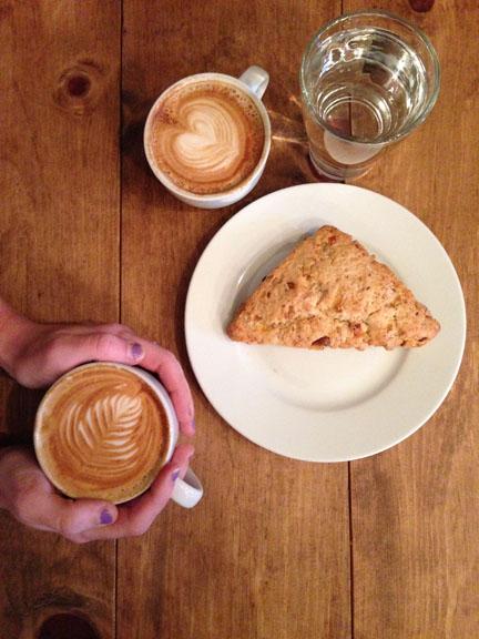 COFFEE W JANELLE